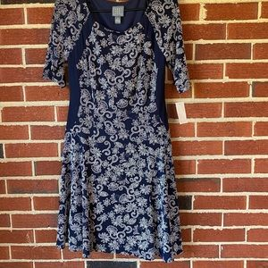 Rabbit rabbit rabbit dress NWT